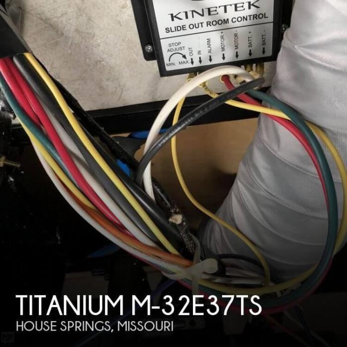 2006 Glendale Titanium M-32E37TS