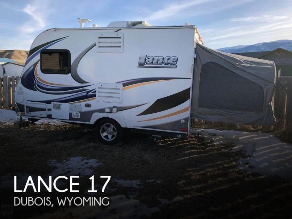 2013 Lance Lance M-1274