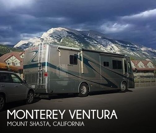 2005 Beaver Monterey Ventura IV