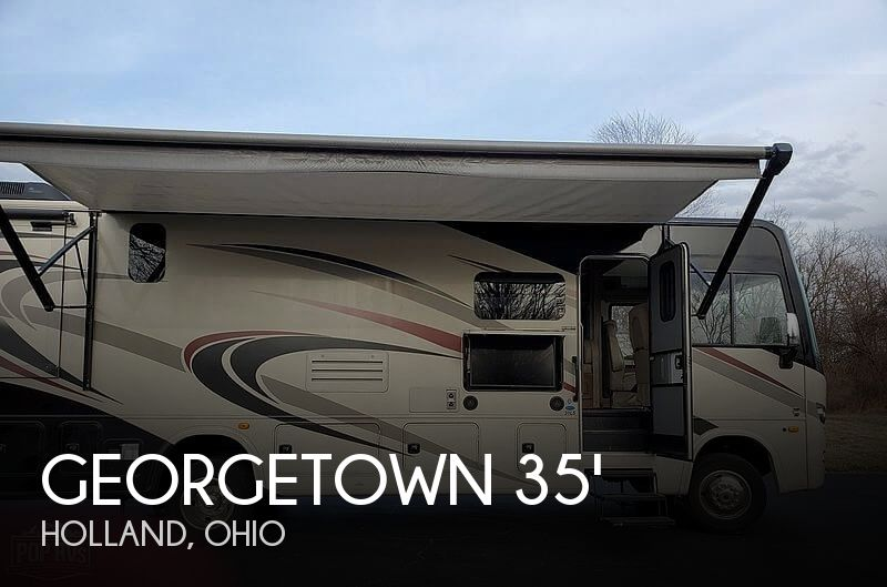 2019 Forest River Georgetown 5 Series GT5 31L5