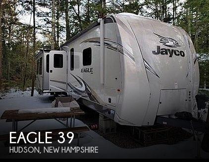 2017 Jayco Eagle 39