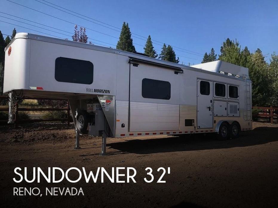 2019 Sundowner Sundowner Horizon 8011
