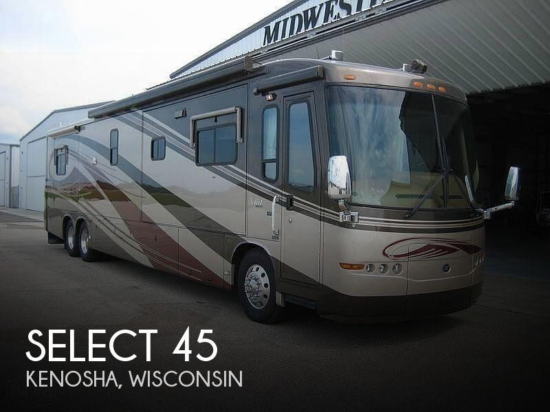 2006 Travel Supreme Select 45