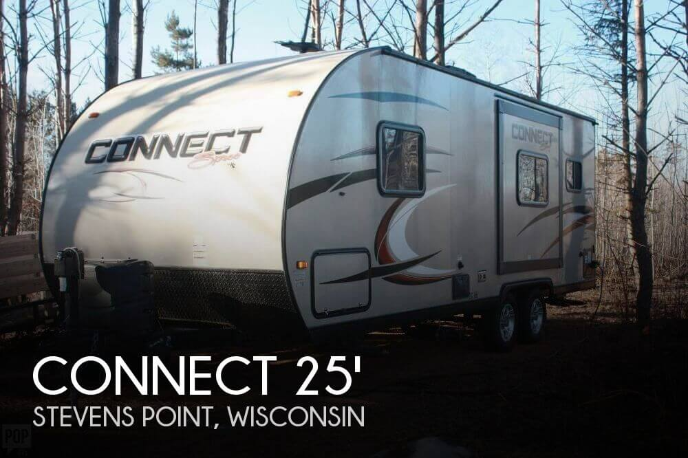 2016 KZ Connect 241RKS
