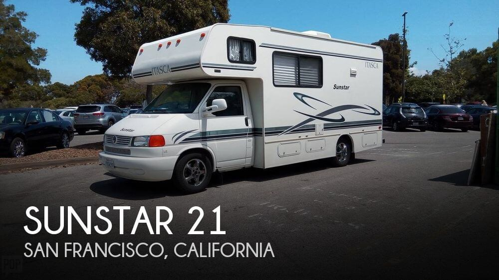 2004 Itasca Sunstar IV221B 200 Series