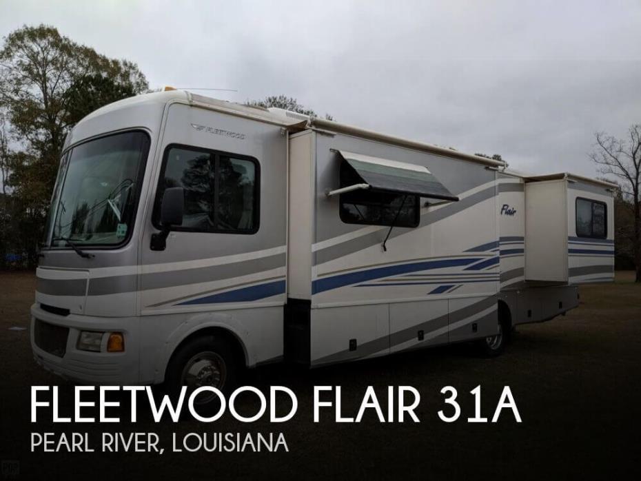 2006 Fleetwood Flair 31A