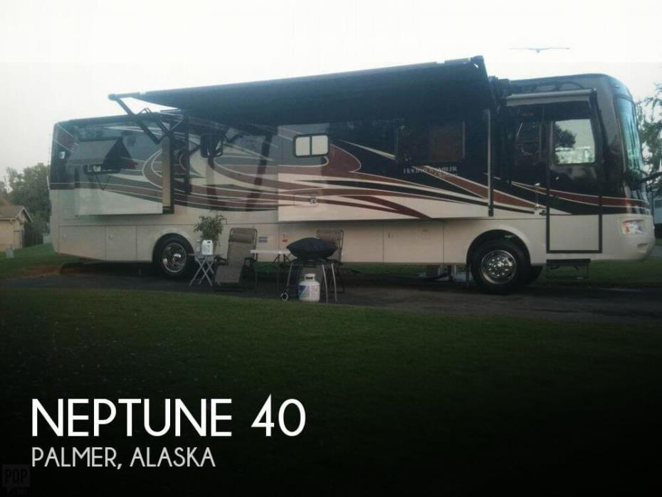 2011 Holiday Rambler Neptune 40