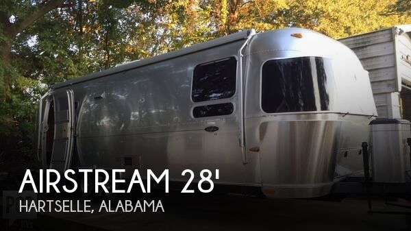 2007 Airstream Airstream Safari SE 27FB