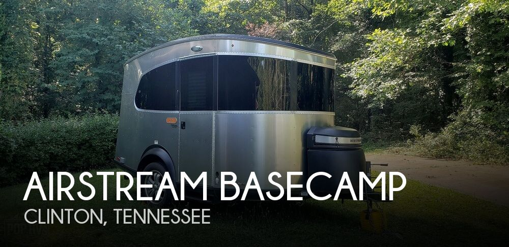 Airstream rvs for sale in Tennessee