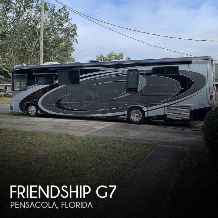 2006 Gulf Stream Friendship 8708 FS7