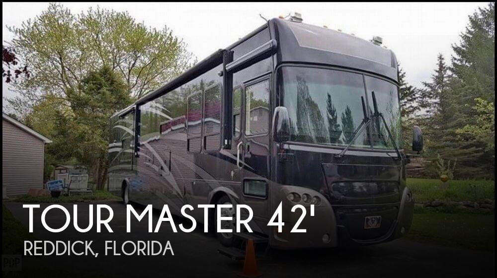 2008 Gulf Stream Tour Master T40C Trio