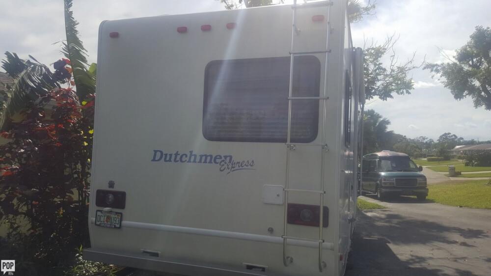 2005 Four Winds Dutchmen M24T, 14