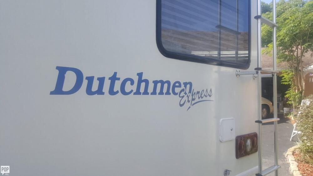 2005 Four Winds Dutchmen M24T, 17