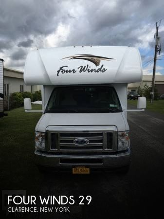 2018 Thor Motor Coach Four Winds 29 G