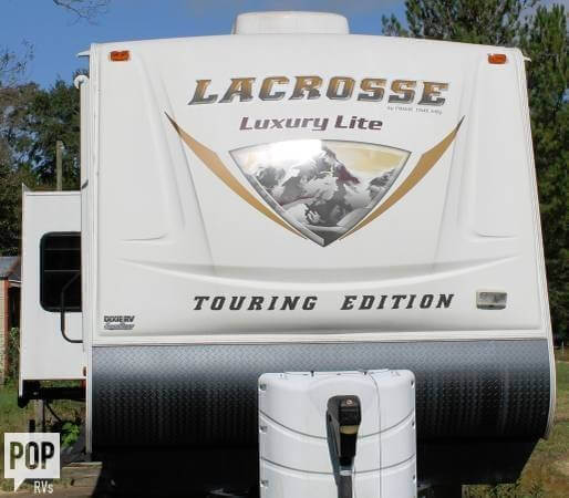 2013 Prime Time LaCrosse Luxury Lite 308 RES, 1