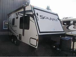 2015 Palomino SolAire 163X
