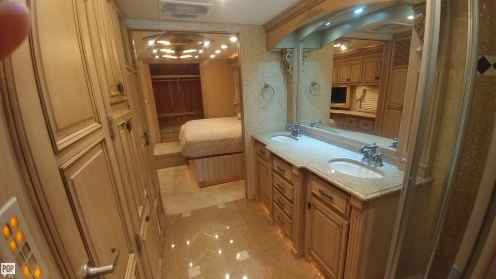 2007 Travel Supreme Select 45DS14