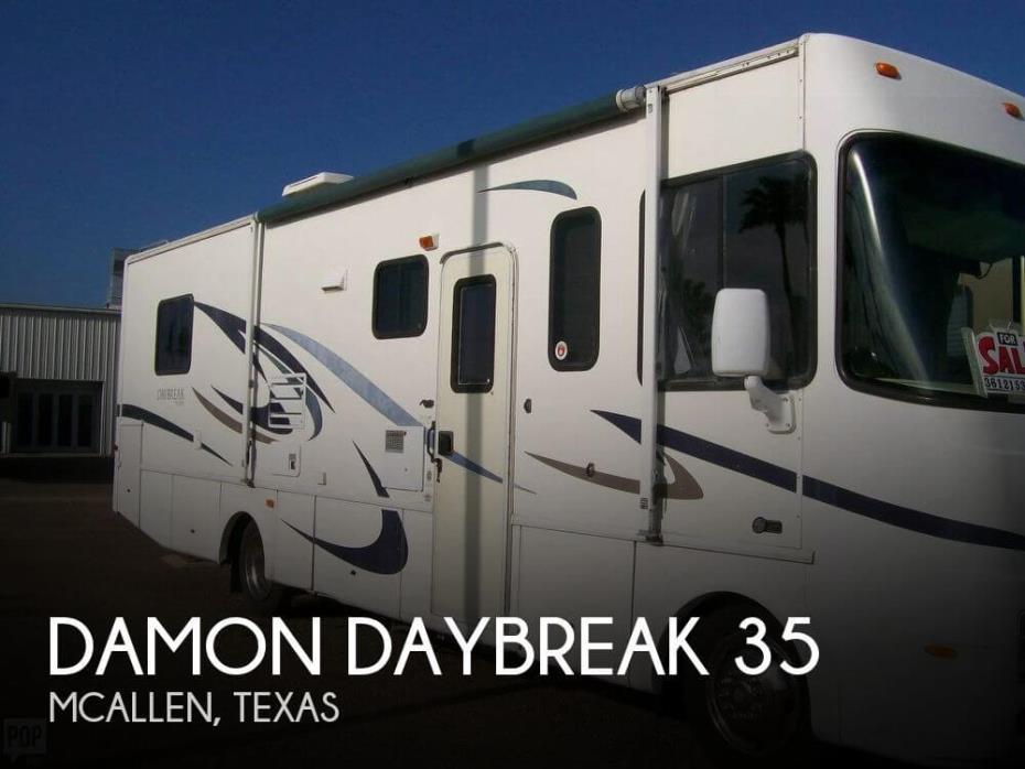 2005 Damon Daybreak 3270