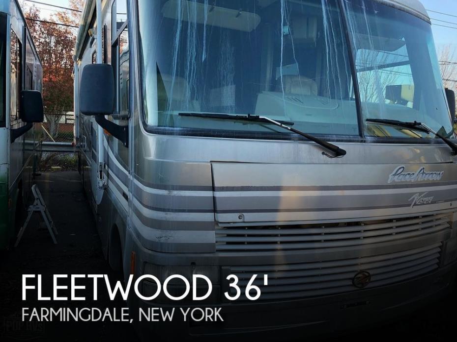 1999 Fleetwood Fleetwood Pace Arrow 36B