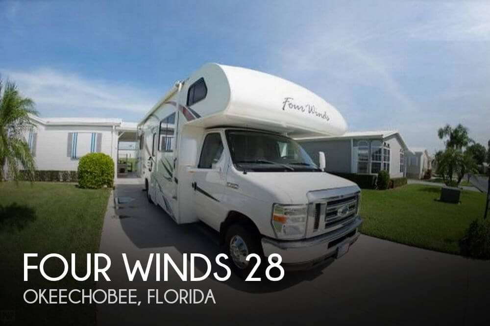 2011 Thor Motor Coach Four Winds 28