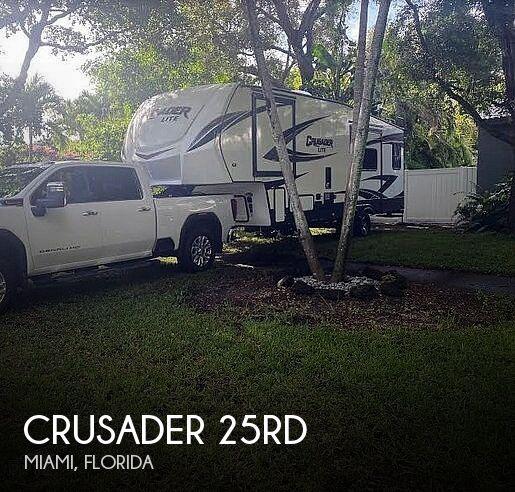 2020 Prime Time Crusader 25RD