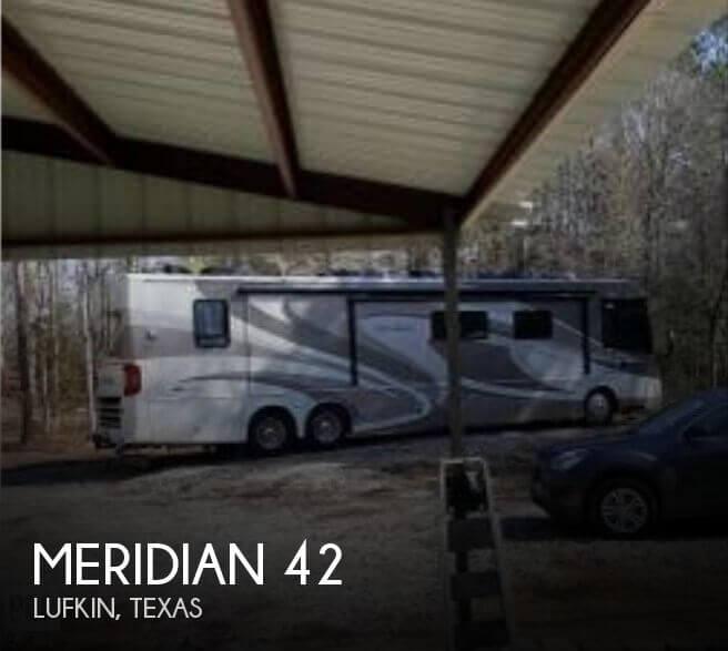 2013 Itasca Meridian 42