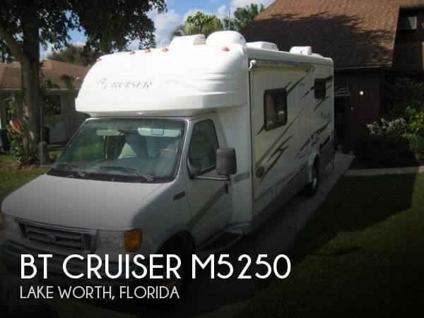 2005 Gulf Stream BT Cruiser M5250