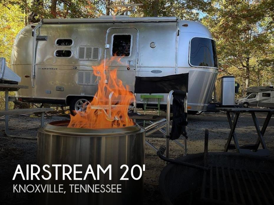 2012 Airstream Airstream Flying Cloud 20