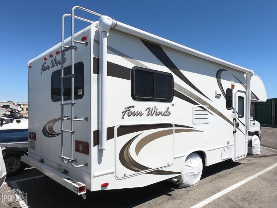2015 Thor Motor Coach Four Winds 22 E