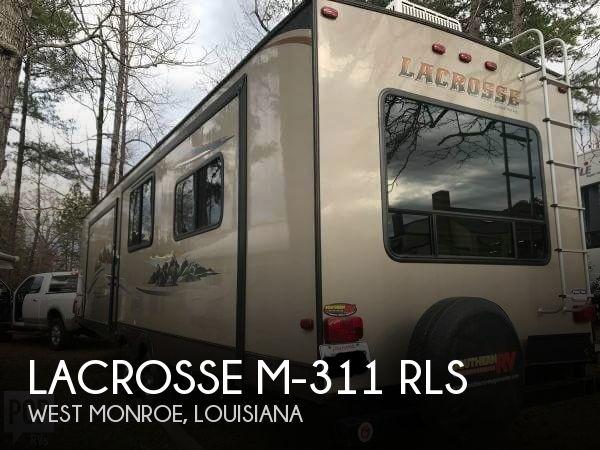 2014 Prime Time LaCrosse M-311 RLS