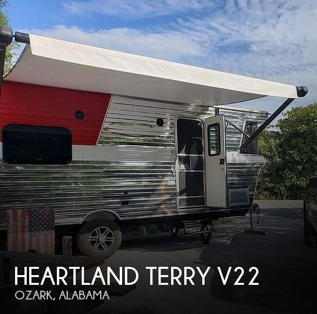 2018 Terry Classic (by Heartland) V21