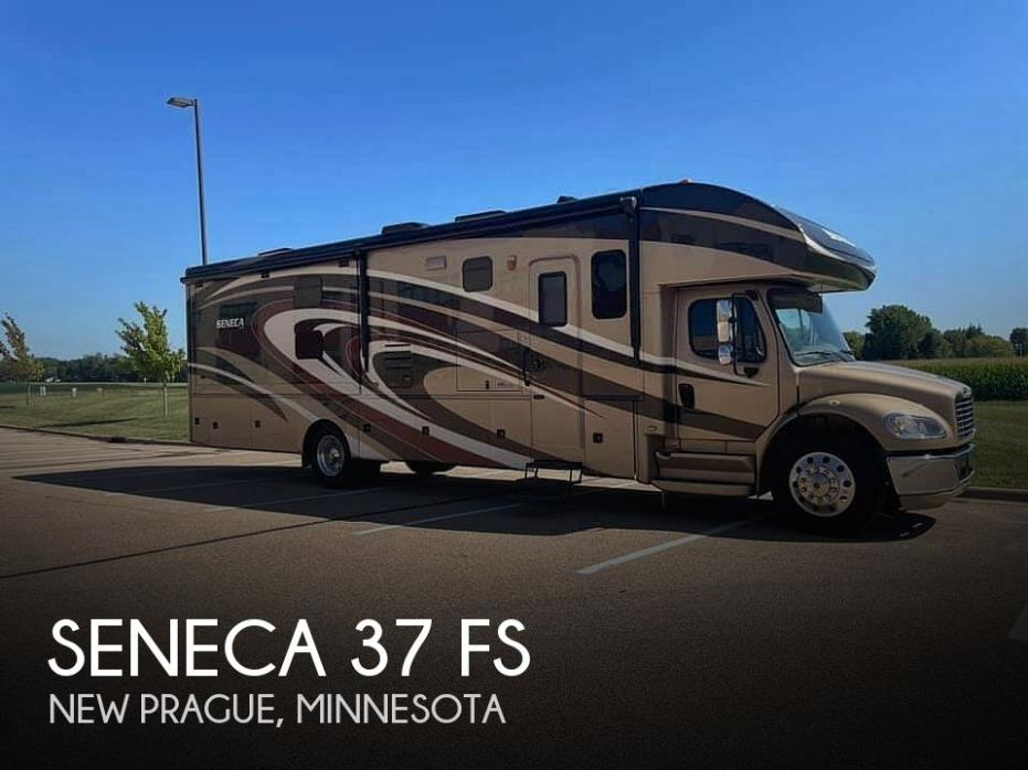 2014 Jayco Seneca 37FS