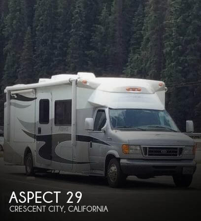 2006 Winnebago Aspect 29