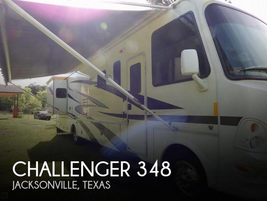 2008 Damon Challenger 348