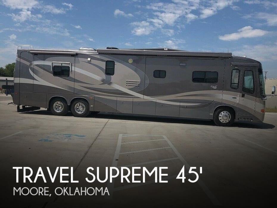 2007 Travel Supreme Travel Supreme Alante 45DL24