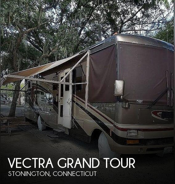 1997 Winnebago Vectra Grand Tour 34WQ