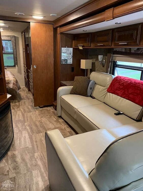 2016 Forest River Georgetown 335 DS