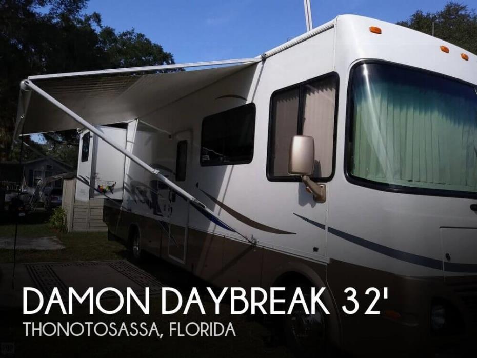2003 Damon Daybreak 3285F