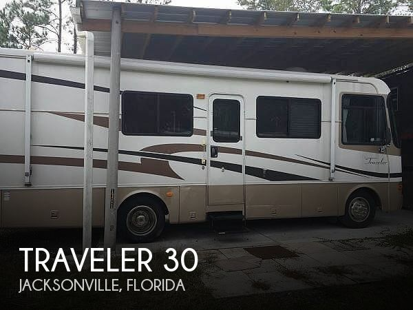 2003 Holiday Rambler Traveler 30