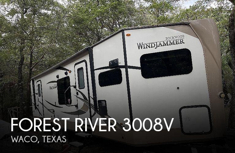 2019 Forest River Rockwood 3008V