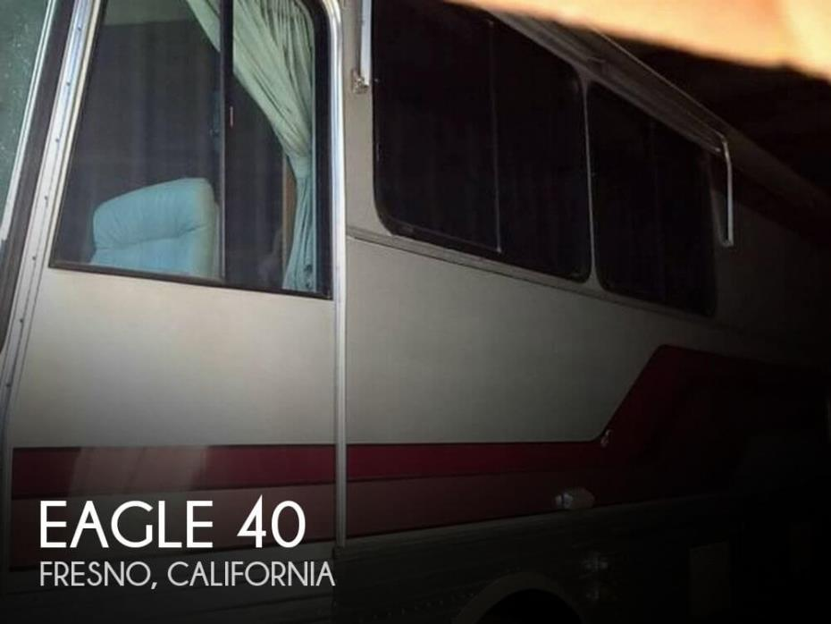 1988 Eagle 40 Country Coach