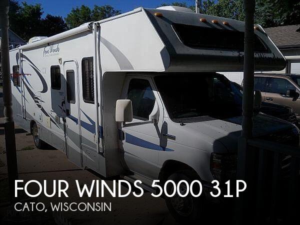 2008 Thor Motor Coach Four Winds 5000 31P