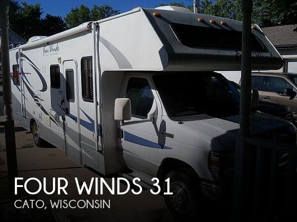 2008 Thor Motor Coach Four Winds 31