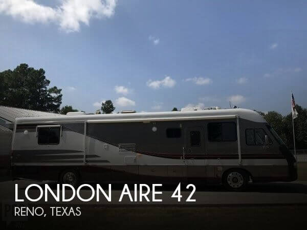 1997 Newmar London Aire 42
