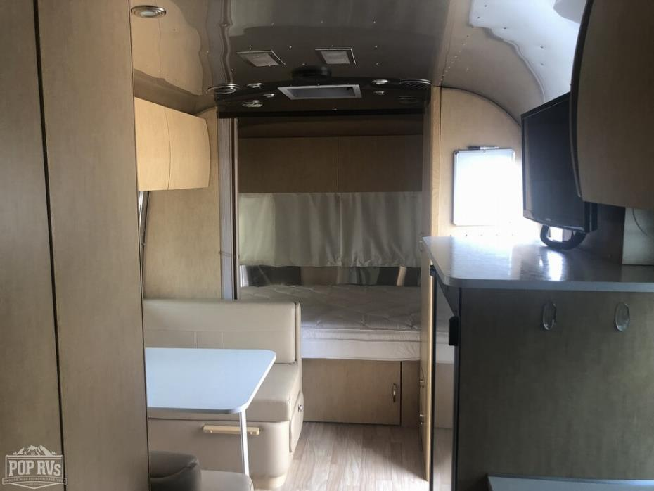 2016 Airstream Flying Cloud M-20
