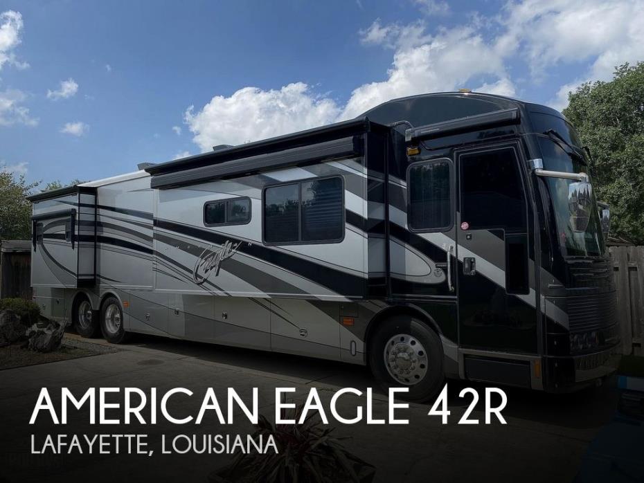 2006 Fleetwood American Eagle 42R