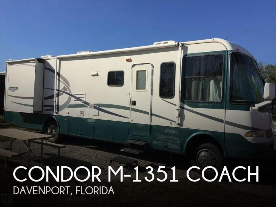 2003 R-Vision Condor M-1351 Coach