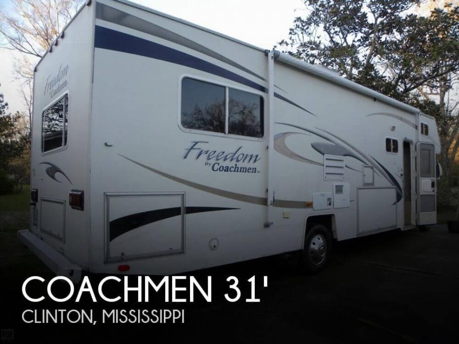 2006 Coachmen Coachmen Freedom Express M314-SO