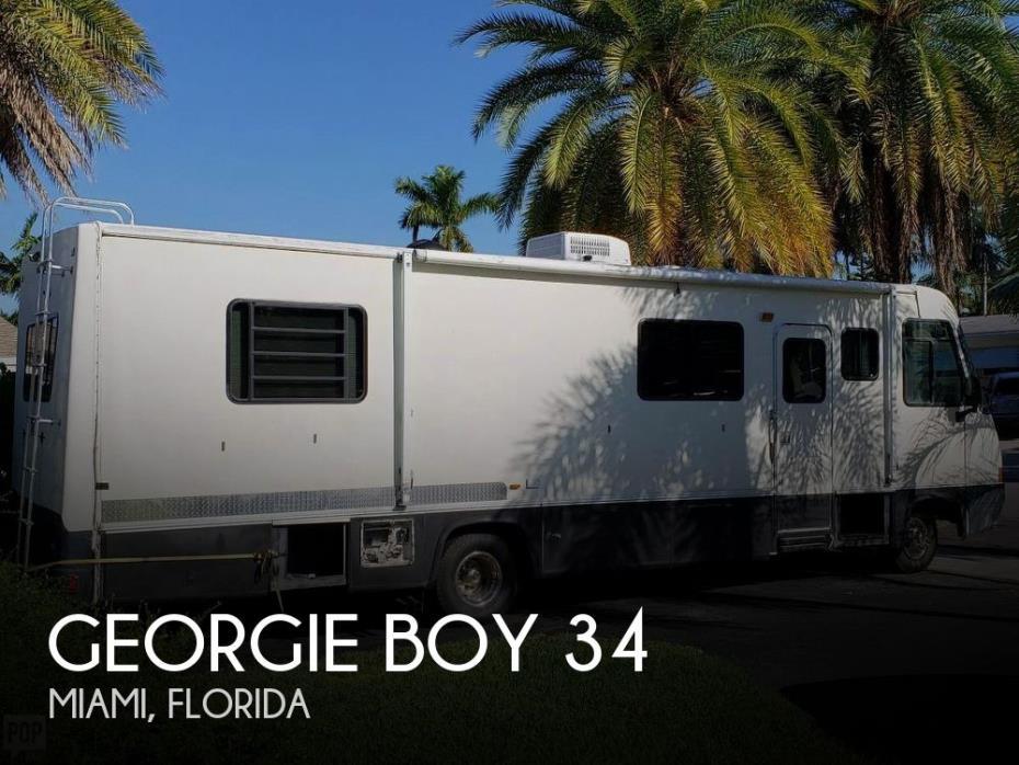 1994 Georgie Boy 34