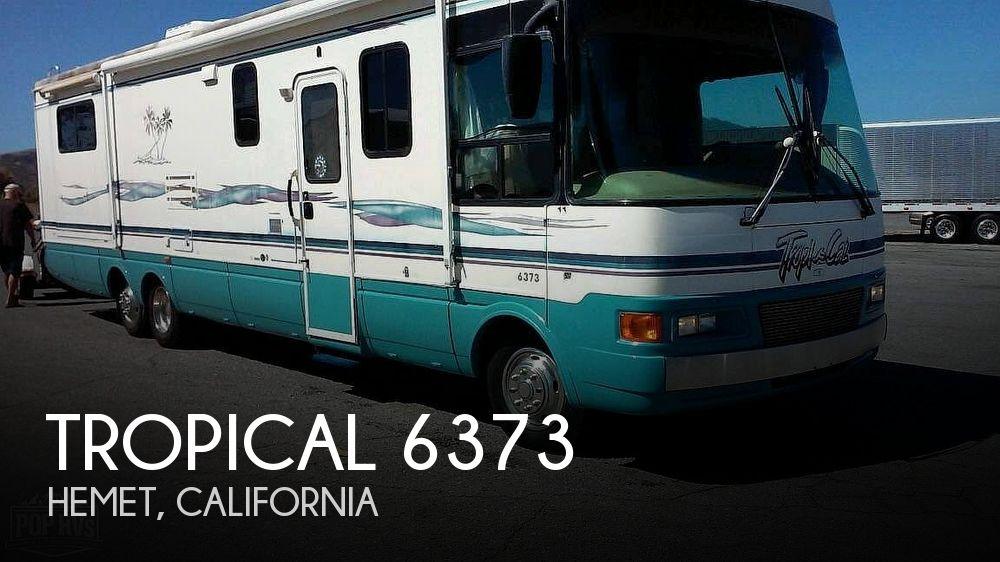 1999 National RV Tropical 6373